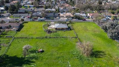 Sonoma County Residential Lots & Land For Sale: 2180 Corby Avenue