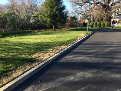 Vacaville Residential Lots & Land For Sale: Eastwood Drive
