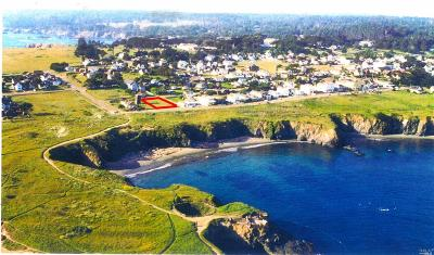 Mendocino Residential Lots & Land For Sale: 45300 Main Street