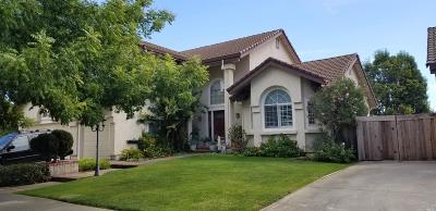 Fairfield Single Family Home For Sale: 2129 Fox Glen Drive