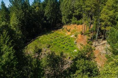 Willits Residential Lots & Land For Sale: 4160 Blackhawk Drive