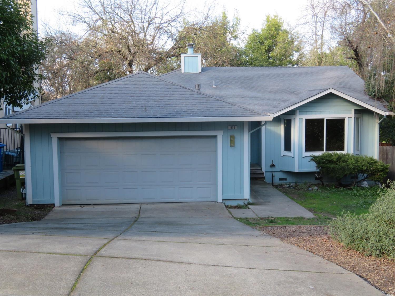 915 Hazel Avenue Ukiah Ca Mls 21903042 Redwood Valley
