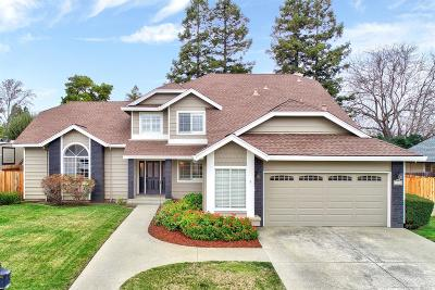 Solano County Single Family Home For Sale: 1150 Hillview Drive