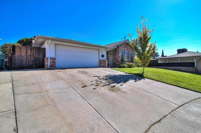 Solano County Single Family Home For Sale: 910 Morgan Lane