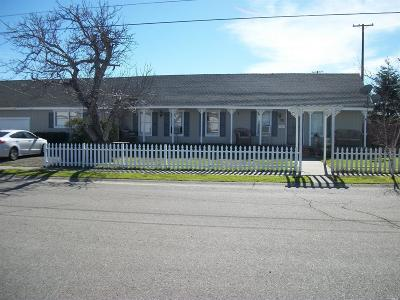 Solano County Single Family Home For Sale: 391 West Broadway Street