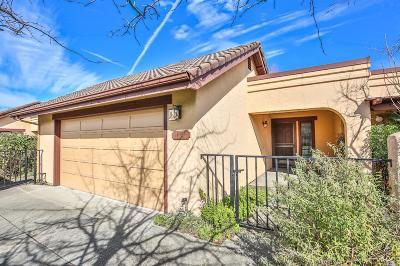 Sonoma Condo/Townhouse For Sale: 474 La Quinta Lane