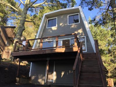 Contra Costa County, Alameda County Single Family Home For Sale: 7156 Marlborough Terrace
