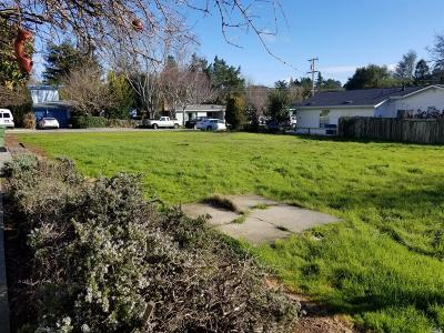 Marin County Residential Lots & Land For Sale: 761 Sun Lane South