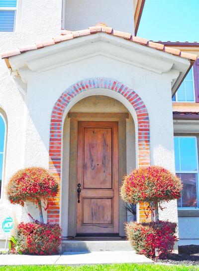 Napa Single Family Home For Sale: 35 Autumn Run Way