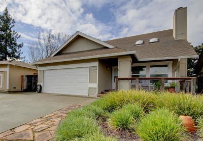 Rohnert Park Single Family Home For Sale: 1489 Jasmine Circle