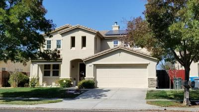 American Canyon Single Family Home For Sale: 31 Via Bellagio