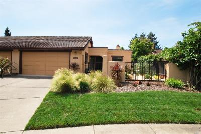 Sonoma Single Family Home For Sale: 413 La Quinta Lane