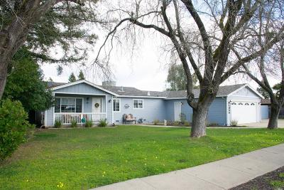 Napa Single Family Home For Sale: 4086 Jefferson Street