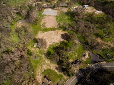 Residential Lots & Land For Sale: 5465 Dana Drive