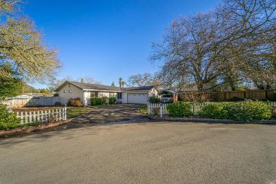 Windsor Single Family Home Contingent-Show: 788 Abbie Court