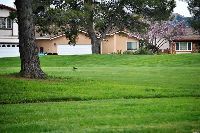 Vallejo Single Family Home For Sale: 681 Auburn Drive
