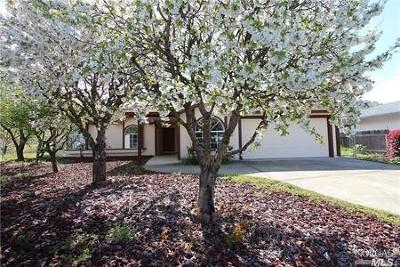 Clearlake Single Family Home For Sale: 13492 Anchor Village