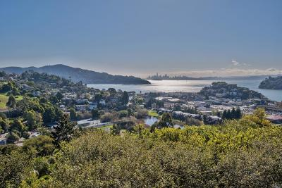 Tiburon Condo/Townhouse For Sale: 15 Corinthian Court #12