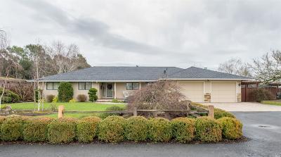 Santa Rosa Single Family Home For Sale: 4656 Arlington Avenue