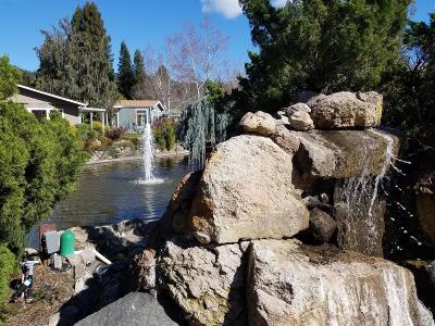 St. Helena Mobile Home For Sale: 50 Laguna Seca Court #116