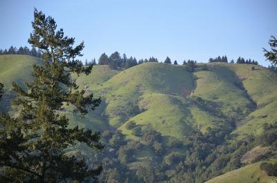 Marin County Residential Lots & Land For Sale: 37 Conifer Way
