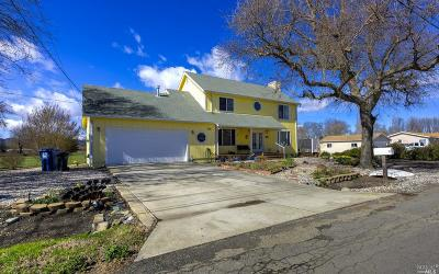 Single Family Home For Sale: 2757 Reeves Lane