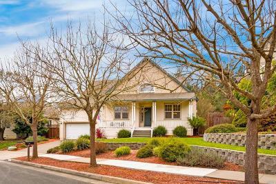 Santa Rosa Single Family Home For Sale: 3536 Heimbucher Way