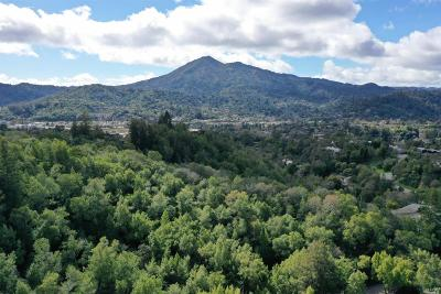 Marin County Residential Lots & Land For Sale: 23 Meyer Road