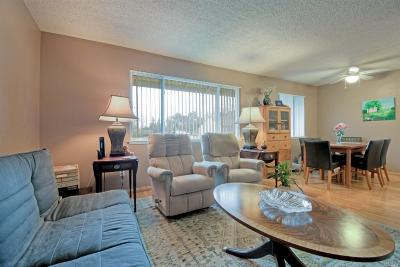 Cloverdale Condo/Townhouse For Sale: 127 Vista View Drive