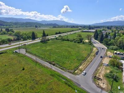 Ukiah Residential Lots & Land For Sale: 915 North Orchard Avenue