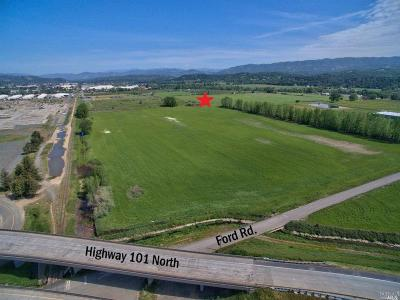 Ukiah Residential Lots & Land For Sale: 611 Kunzler Ranch Road