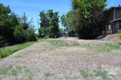 Vallejo Residential Lots & Land For Sale: 436 Washington Street