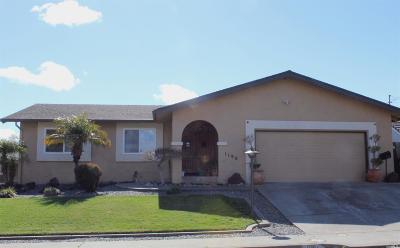 Benicia Single Family Home For Sale: 1190 Church Street