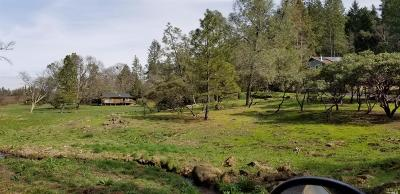 Angwin Single Family Home For Sale: 620 North White Cottage Road