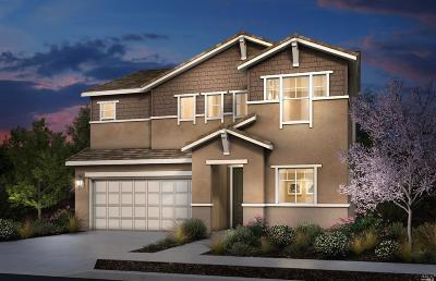 Rohnert Park Single Family Home For Sale: 5133 Kolton Place