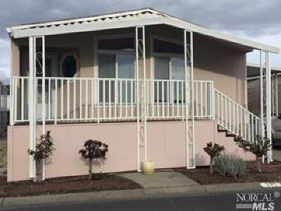 Yountville Mobile Home For Sale: 6468 Washington Street #233, 233
