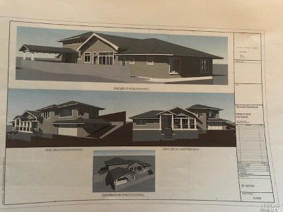 Santa Rosa Residential Lots & Land For Sale: 3807 Clear Ridge Drive