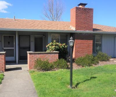 Santa Rosa Single Family Home For Sale: 27 Woodgreen Street