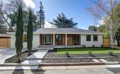 Kentfield Single Family Home For Sale: 15 Locust Avenue