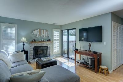 Contra Costa County Condo/Townhouse For Sale: 352 Mill Road