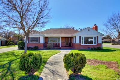 Solano County Single Family Home For Sale: 785 West A Street