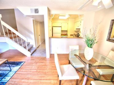 Sonoma County Condo/Townhouse For Sale: 45 Redwood Court