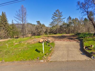 Santa Rosa Residential Lots & Land For Sale: 4974 Pinecroft Way