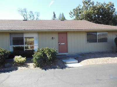Santa Rosa Single Family Home For Sale: 21 Glengreen Street