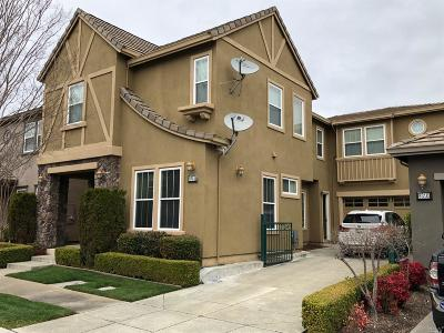 Vallejo Single Family Home For Sale: 9314 Big Ben Court