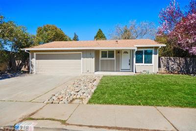 Fairfield Single Family Home For Sale: 718 San Pedro Street
