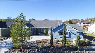 Lake County Single Family Home For Sale: 18960 Spyglass Road Southwest