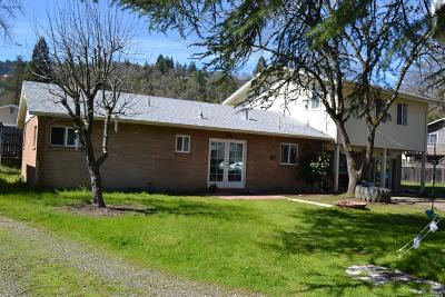 Ukiah CA Single Family Home For Auction: $360,000