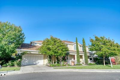 Napa Single Family Home For Sale