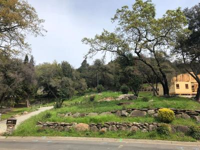 Santa Rosa Residential Lots & Land For Sale: 2040 Bent Tree Place